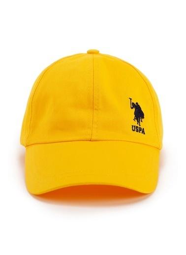 U.S. Polo Assn. Şapka Sarı